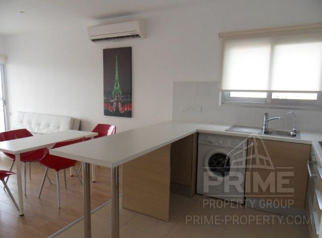 Cyprus property, Apartment for rent ID:2030