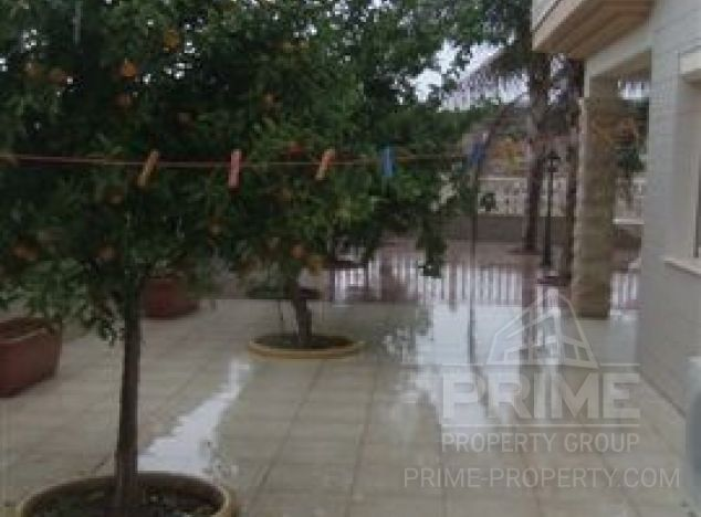 Cyprus property, Villa for sale ID:2034