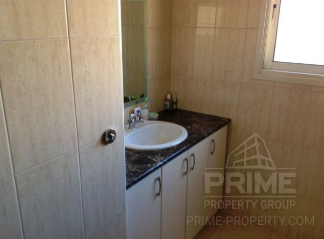 Cyprus property, Penthouse for sale ID:2035