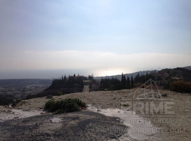 Cyprus property, Land for sale ID:2036