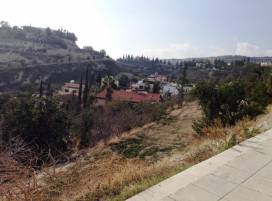 Cyprus property, Land for sale ID:2038