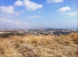Cyprus property, Land for sale ID:2039