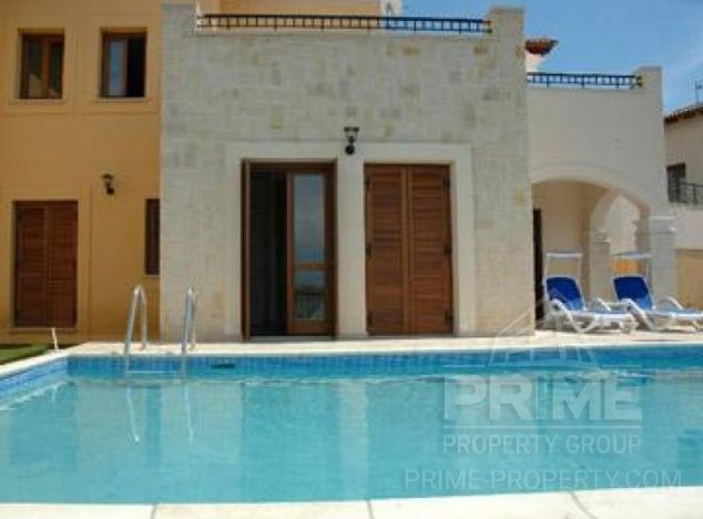 Cyprus property, Townhouse for sale ID:204