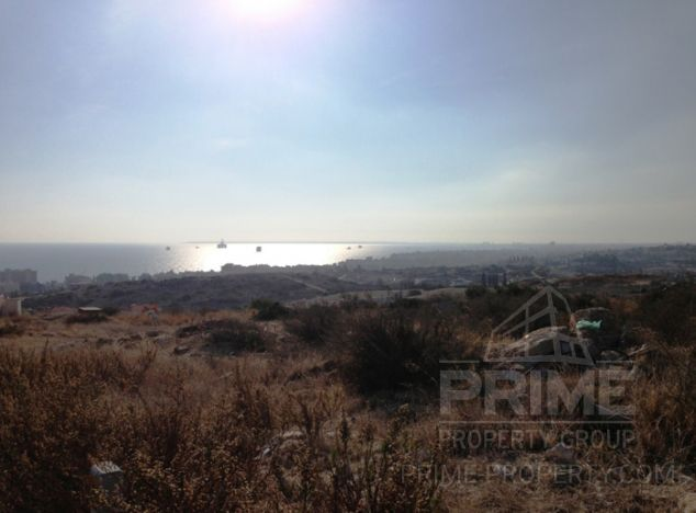 Cyprus property, Land for sale ID:2040