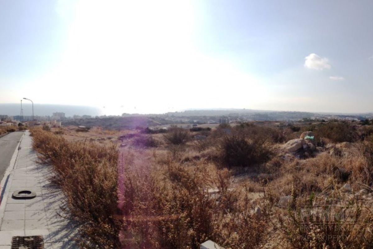 Предложение № 2040 - Limassol, Land  м2