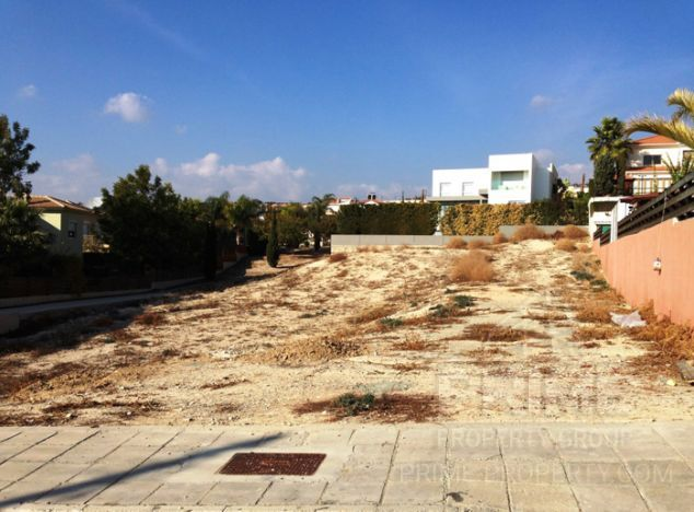Cyprus property, Land for sale ID:2041