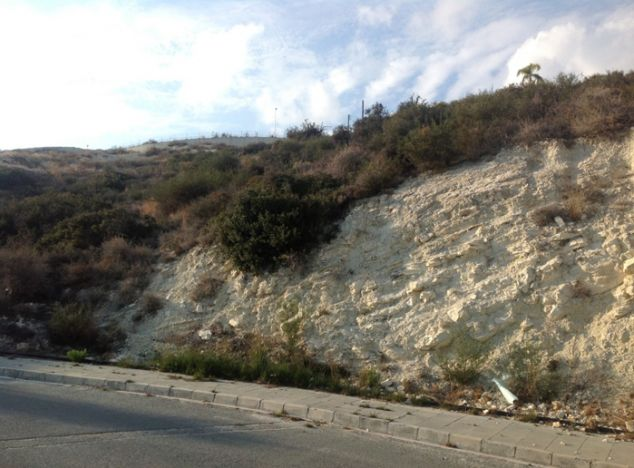 Sell Land 2042 in Limassol