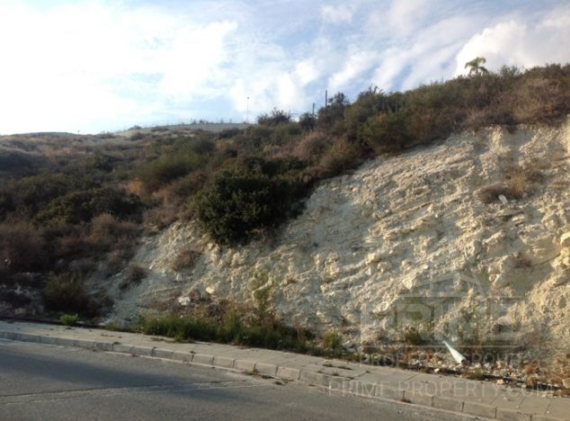 Cyprus property, Land for sale ID:2042