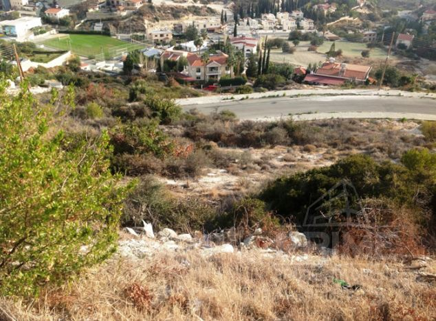 Cyprus property, Land for sale ID:2043