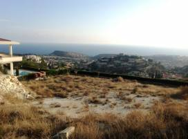 Cyprus property, Land for sale ID:2044