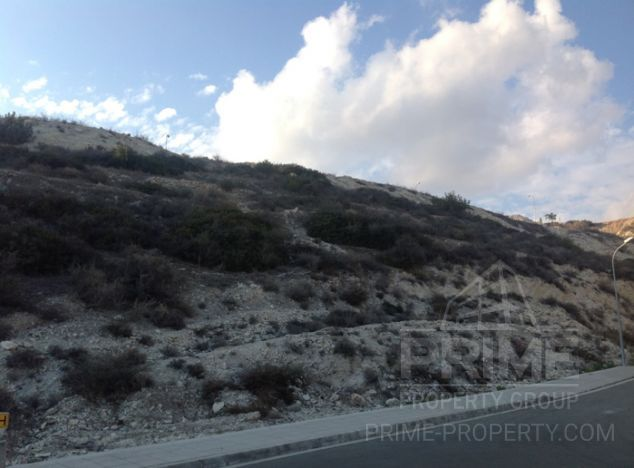 Cyprus property, Land for sale ID:2045