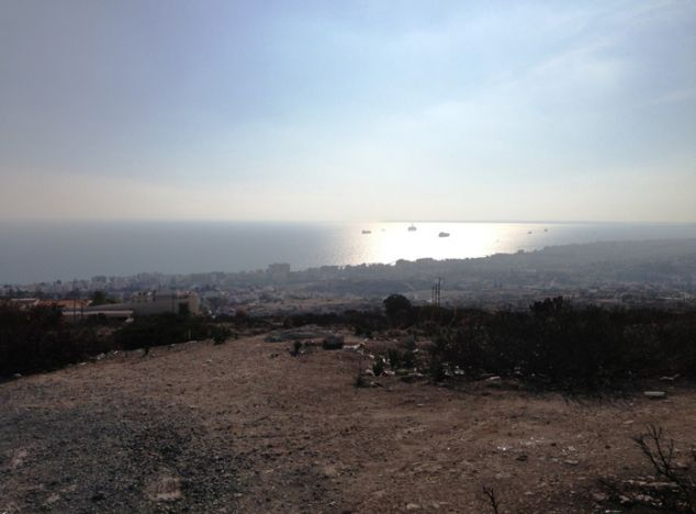 Sell Land 2046 in Limassol