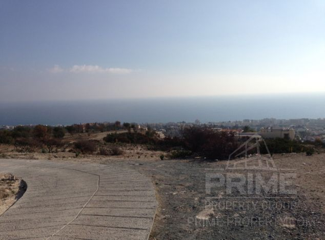 Cyprus property, Land for sale ID:2046