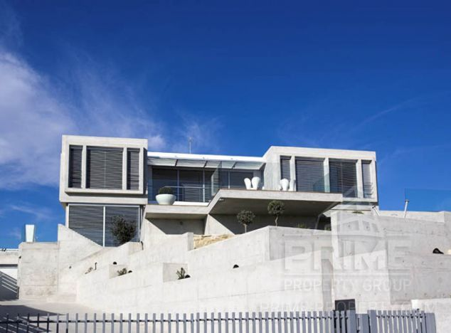 Cyprus property, Villa for sale ID:2049
