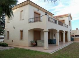 Cyprus property, Villa for sale ID:2053