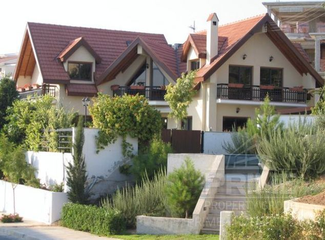 Cyprus property, Villa for sale ID:2054