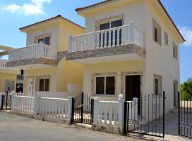 Cyprus property, Townhouse for sale ID:2056