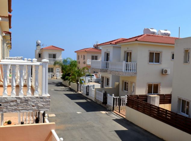 Buy Townhouse 2056 in Protaras