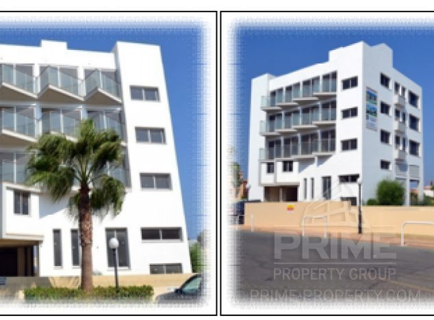 Cyprus property, Building for sale ID:2059