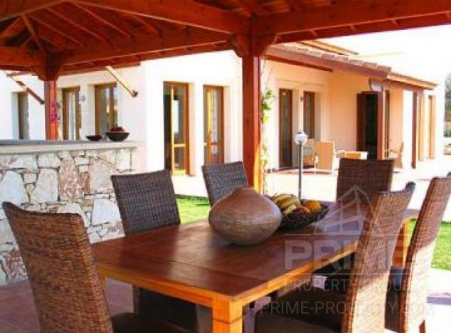 Cyprus property, Villa for sale ID:206