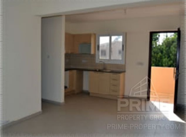 Cyprus property, Apartment for sale ID:2060