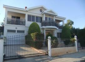 Cyprus property, Villa for sale ID:2062