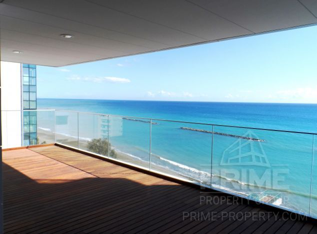Cyprus property, Apartment for sale ID:2064
