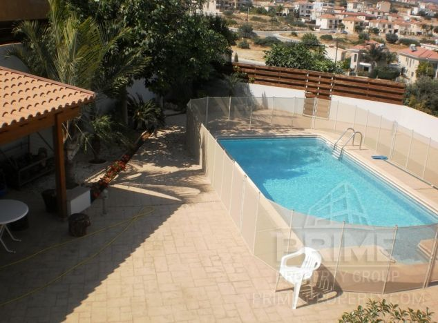 Cyprus property, Villa for sale ID:2066