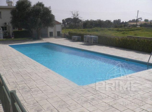 Cyprus property, Townhouse for rent ID:2070