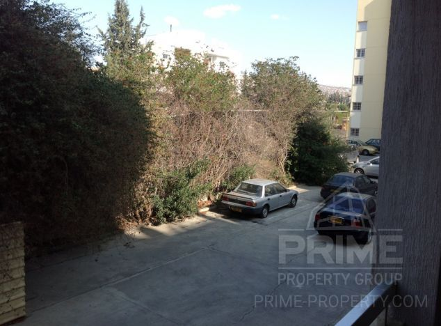 Cyprus property, Apartment for sale ID:2073