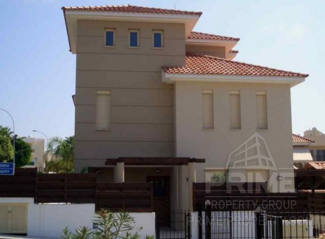 Cyprus property, Villa for sale ID:208