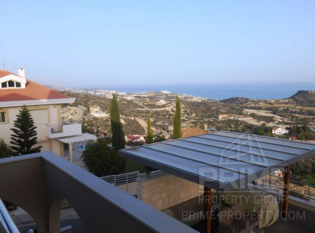 Cyprus property, Villa for sale ID:2085