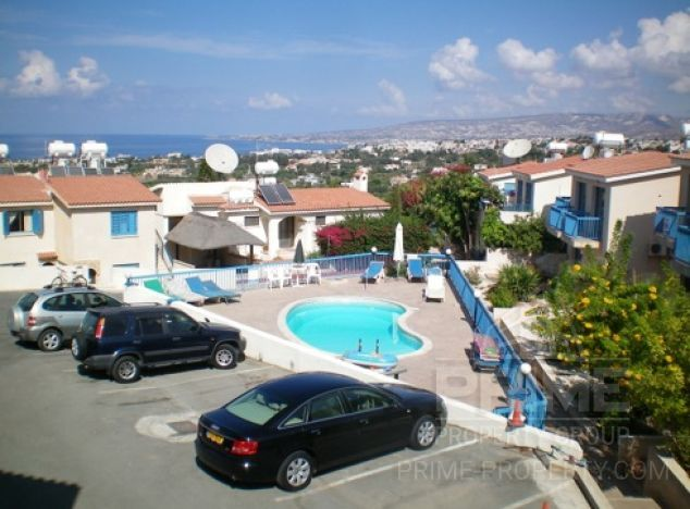 Cyprus property, Townhouse for sale ID:2086