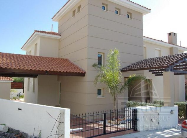 <br>Cyprus property, Villa for sale ID:209