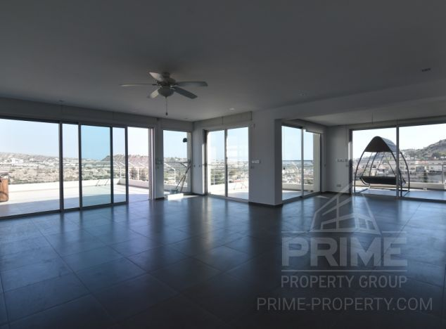 Cyprus property, Penthouse for sale ID:2090