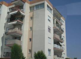 Cyprus property, Penthouse for sale ID:2091