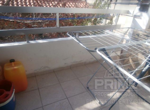 Cyprus property, Apartment for sale ID:2094