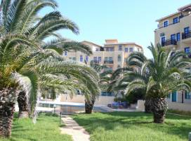 Cyprus property, Hotel for sale ID:2104