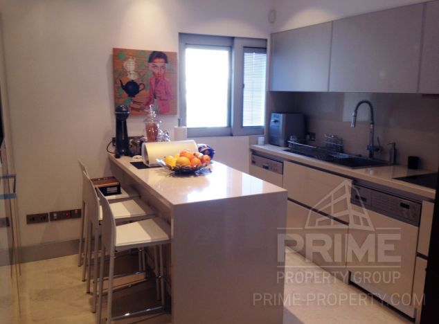 Cyprus property, Apartment for sale ID:2106