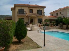 Cyprus property, Villa for sale ID:2108