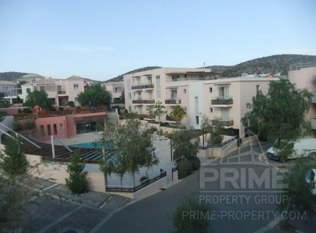 Cyprus property, Apartment for rent ID:2110