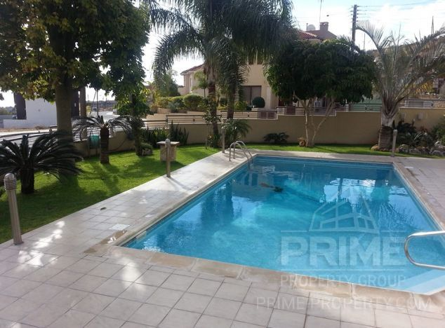 Cyprus property, Villa for sale ID:2112