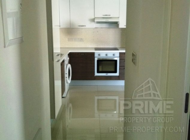 Cyprus property, Apartment for rent ID:2114