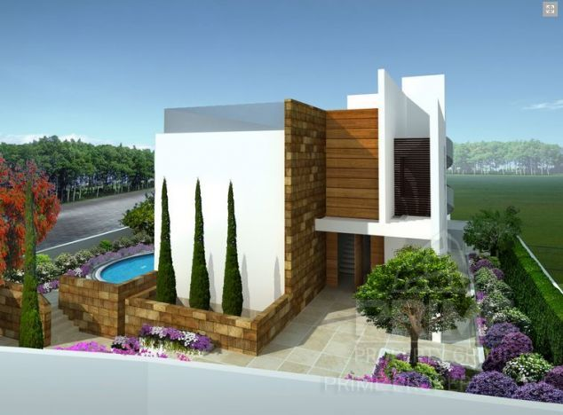 Property in Cyprus, Villa for sale ID:2118