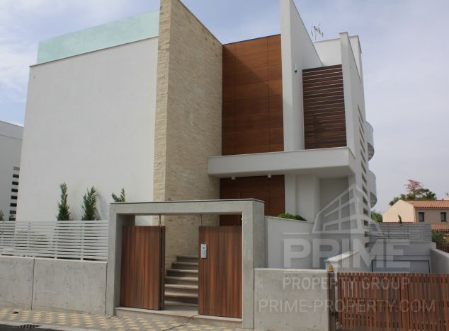Cyprus property, Villa for sale ID:2119
