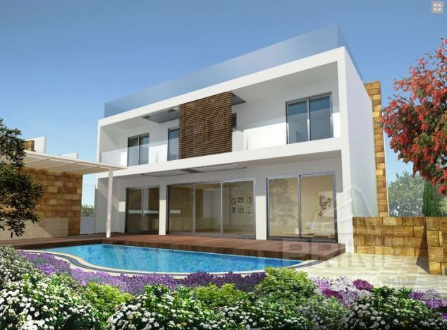 Cyprus property, Villa for sale ID:2120