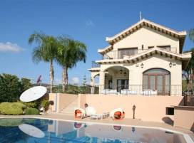 Cyprus property, Villa for sale ID:2121