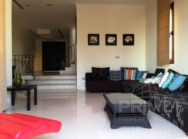 Cyprus property, Villa for rent ID:2121