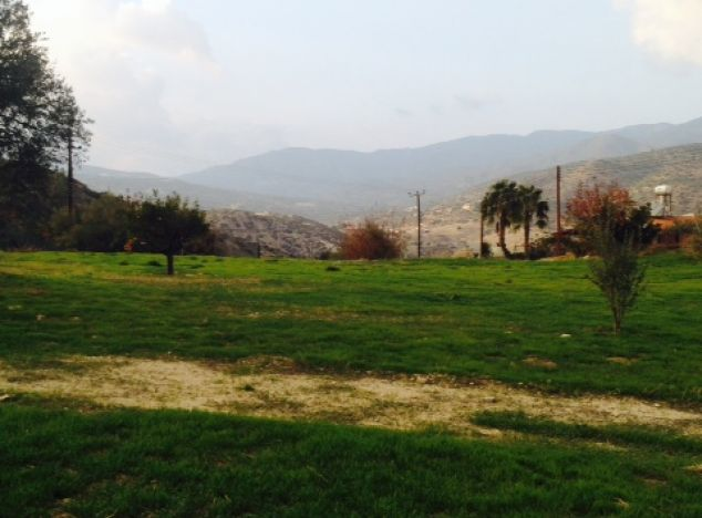 Sell Land 2123 in Limassol