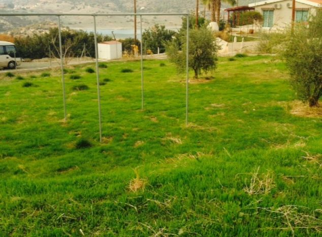 Buy Land 2123 in Limassol